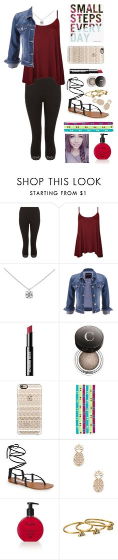 """Cute Warm Day"" by girluntold ❤ liked on Polyvore featuring New Look, WearAll, Tiffany & Co., maurices, Edward Bess, Chantecaille, Casetify, Under Armour, Steve Madden and Sole Society"