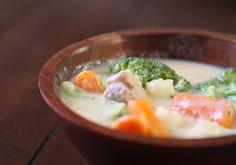 Cream Stew from Tales of Vesperia.