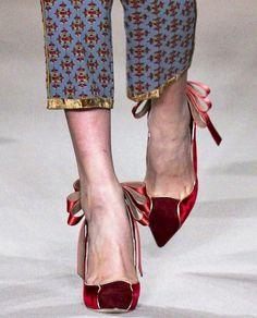 "lyricsandlongsleeves: ""Perfectly good way to ruin those silk shoes..."""