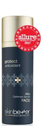 Alto Defense Serum™ FACE   Skinbetter Science   Antioxidant Treatments   Best Skincare Products #antioxidant #antiaging