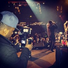 Shooting Project Pat @money5000 at the Howard Theatre #Finesse