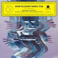 Sound Pellegrino by Ill Studio   http://monsieurlagent.com/#art-direction/ill-studio/works/12/sound-pellegrino