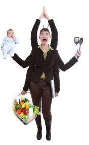 i diritti perduti delle mamme: non essere pronte