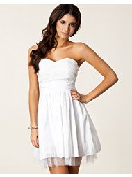 SISTERS POINT Bianca Dress