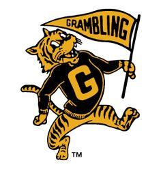 Retro Grambling State Tigers | Retro College Apparel