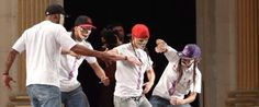 Preuve Par 4 is another group who is killing the Dubstep dance game. Dubstep check the dance out, it will wow you.