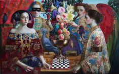 Duel, Olga Suvorova