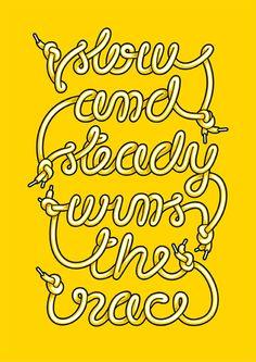 cordones / tipografía / typography