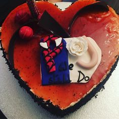 Find your cake topper at @vanillapatisserielondon #caketopper #cakes #agapeartbya #fimo #party #spiderman #anniversary