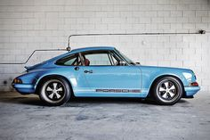 To the love of all things Porsche | 911backdateproject: †