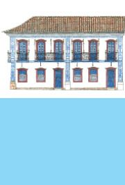 caderno de viagem  livro de desenhos revela arquitetura colonial de paraty