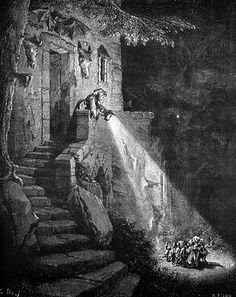 Gustave Doré's Fairy Tales of Charles Perrault