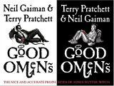 I dare you not to laugh as Gaiman and Pratchett combine their talents to spin a hilarious tale about the birth of the anti-Christ.