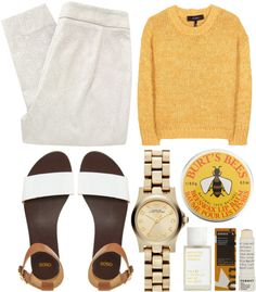 """""""Morning sun"""" by carocuixiao ❤ liked on Polyvore"""