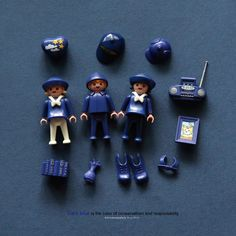 Playmobil Blue Image only - Links to FB