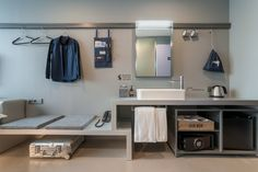 Hotel Cappuccino in Seoul caters to the eco-conscious traveller - News - Frameweb