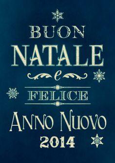 Merry Christmas & Happy New Year 2014