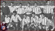 Foto Atletico de Madrid 1959/60