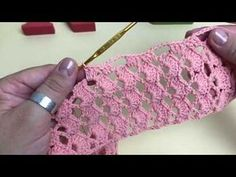 Crochetando com EuroRoma - YouTube