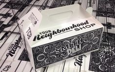 Great packaging - just as important as the product when it comes to customer experience and sales. Smith-Deli-Lunchbox http://www.hospitalitymagazine.com.au/food/news/pack-it-up-pack-it-in-food-to-go-trends