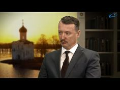 [eng subs] 29/10/14 Interview with Igor Strelkov