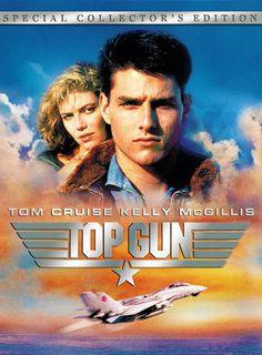 Watch Top Gun (1986) Full Movie Online Free