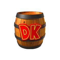 barrel donkey kong - Recherche Google