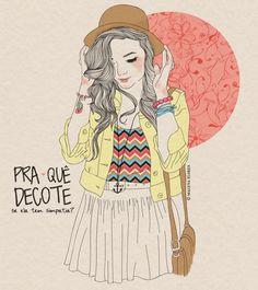 Marcela Taís | Menina não vá desanimar