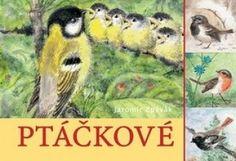 Ptáčkové Album, Books, Painting, Art, Art Background, Libros, Book, Painting Art, Kunst