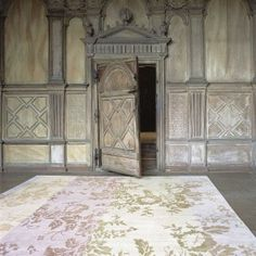 Palazzo by Suzanne Sharp for The Rug Company
