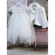 Βαπτιστικό φόρεμα Χειμερινό Dolce Bambini οικονομικό και μοντέρνο, Βαπτιστικά ρούχα κορίτσι Χειμερινά Χειμωνιάτικα οικονομικά-τιμές-προσφορά, Μοντέρνο φόρεμα βάπτισης Χειμερινό Χειμωνιάτικο, Οικονομικά βαπτιστικά ρούχα-φορέματα Χειμερινά Χειμωνιάτικα Girls Dresses, Flower Girl Dresses, Wedding Dresses, Kids, Fashion, Dresses Of Girls, Bride Dresses, Young Children, Moda