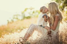 Mommy Daughter photo @cassyoutofwater this picture is so going to be you one day!