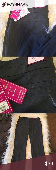 Slacks Nice work pants brand new Candie's Pants Boot Cut & Flare