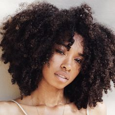 The Best Herbal Infusions for Strong and Healthy Natural Hair | Curly Nikki | Natural Hair Care