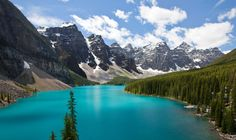 Banff and Lake Louise Tour - Hammerhead Scenic Tours