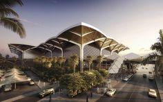 Haramain High Speed Rail | Foster + Partners