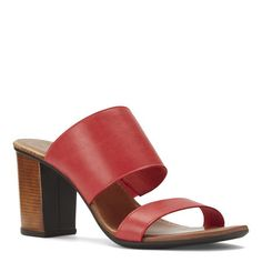 Citigirl Open Toe Sandals   Block Heels   Fall Fashion Trends   Nine West  Shoe Story 1108a56bab