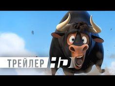 Фердинанд (2017) смотреть онлайн в хорошем качестве бесплатно на Cinema-24