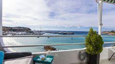 Neu und exklusiv bei uns : Apartment in erster Meereslinie mit Blick auf Port Adriano! http://www.casanova-immobilienmallorca.de/de/apartment-wohnung/expose/1201848