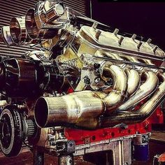 @mastmotorsports  #lsx427  #mastmotorsports #76mm #turbos. #lsswap #boost…