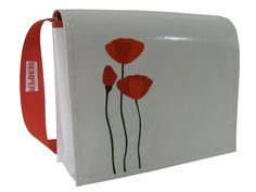 Messenger bag Poppy