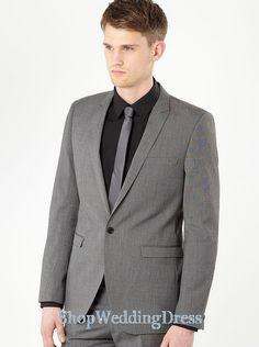 Grey Black Shirt   Artee Shirt