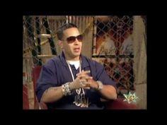 Daddy Yankee - Vip Parte I