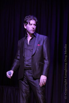 James Barbour is a well known Broadway musician. James has been featured in many famous plays such as Beauty & The Beast, Phantom of The Opera, and A Tale of Two Cities. Learn more about James Barbour and the plays he has been featured in here: http://ibdb.com/person.php?id=75553 #jamesbarbour #broadway #broadwaymusician