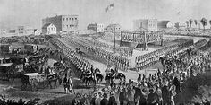 This drawing is a depiction of the execution of the 38 Native Americans who were hung in a mass hanging in 1862 in Mankato, Minn. (Drawing by W. Childs from Frank Leslie's Illustrated Newspaper Native American Literature, Native American Genocide, Native American History, Native Americans, Spiritual Beliefs, Aboriginal People, World View, First Nations, Historical Sites