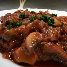 Hungarian Recipes, Chicken Wings, Healthy Life, Pork, Food And Drink, Veggies, Vegetarian, Beef, Dishes