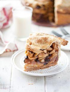 20 Delicious Apple Pie And Tart Recipes | FoodInspirasi