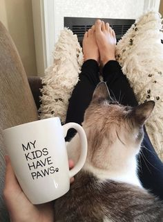 love this mug, perfect for the animal lover!
