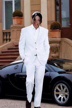 MJ swag