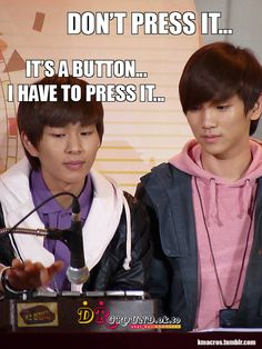 He's right though... // SHINee